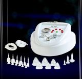 Nv-600 Vacuum Cupping Machine de massage au chaud au chaud au chaud