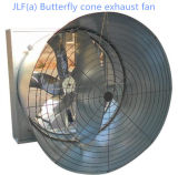 Poultry FarmsかGreenhouse/Livestock/Factory Low PriceのためのボックスWall Mounted Exhaust Fans