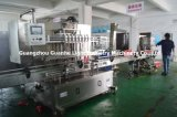 Automatisches Bottling Machine für Liquid Filling Capping Line