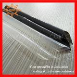 Temperatura elevata nera/libera protegge il manicotto di PVDF