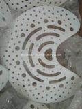 Fachmann CNC-maschinell bearbeitenteile, Plastik, Alunimum und Metalteil-maschinelle Bearbeitung