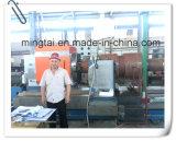 Lathe Китая большой сверхмощный горизонтальный для поворачивать большие цилиндры (CK61200)