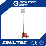 Torre clara Emergency Diesel do gerador de Kubota (GLT4000-9M)