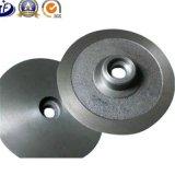 Volant de matériau du bâti Flywheel/Ht250 de volant magnétique d'OEM/fonte grise