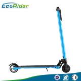 Spitzenverkaufen350w 24V 2 Rad-elektrischer Roller-intelligenter Falz-Stoß-elektrisches Skateboard