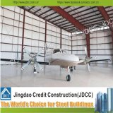 Steel prefabbricato Building per Aircraft