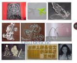 Arylic에 사용되는 CNC Laser 절단기와 절단기 가격