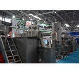Máquina de granulación mojada del alto esquileo de la ISO del GMP FDA del Ce en farmacéutico (SHLG-300)