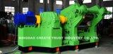 2017高品質のレベル3 Roll/4rollのゴム製カレンダ(CE/ISO9001)