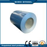 Baumaterial-bunter vorgestrichener galvanisierter Stahlring für Bau-Sektor