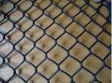 مسطّحة شبكة بلاستيك معدّ آليّ