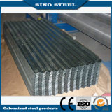 주요한 베스트셀러 Dx51d 아연 코팅 금속 지붕