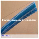 Tuyau de jardin de tissu-renforcé de PVC