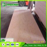 la madera contrachapada 18m m marina de 12m m, película hizo frente a la madera contrachapada, madera contrachapada de la construcción en Linqing Chengxin