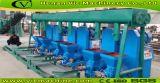 1000Kg/H de lopende band van de biomassabriket