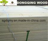 Plein LVL de peuplier de la colle E0 du bâti en bois de meubles
