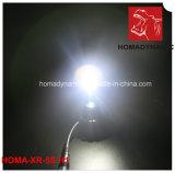 farol do diodo emissor de luz da microplaqueta da ESPIGA 30W para o farol da motocicleta SUV do carro