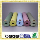 Farbenreiches Abbildung-Drucken-Tuch-Tuch-Gummiyoga-Matte