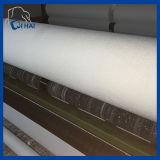 Rullo del panno del tessuto della pelle scamosciata della poliammina 80% Polyeaster Microfiber di 20% (QHAD9866)