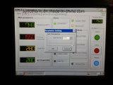 Horno de mufla Micowave de laboratorio 1600 grados