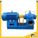 Pompa ad acqua spaccata di doppia aspirazione di caso di risparmio di energia