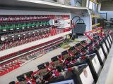 Machine en verre complètement automatique de Bevling de Chine
