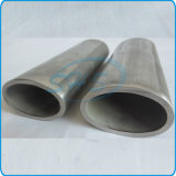 AISI 304/316L Seamless Stainless Steel Oval Tube