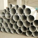 Kohlenstoffarmer Stahl Galvanzied (LCG) Draht eingewickelter Johnson Quellfilter-China-Lieferant