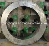 37simn2MOV forjó la pieza de acero de la máquina del anillo