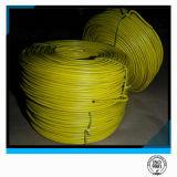 Вешалки провода PVC провод утюга PVC покрытый Wire/PVC покрытой покрытый