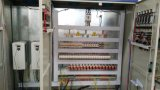 柔らかいPVC/SPVCの繊維強化管の放出および生産ライン