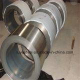 Feuille d'acier inoxydable/plaque laminées à chaud 316ti