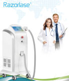 FDA-gebilligter Razorlase Top Quality 808nm Diode Laser Permanent Hair Removal