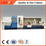 Горизонтальное изготовление машины Lathe CNC ранга высокой точности автоматическое