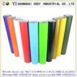 Da etiqueta lustrosa do envoltório da cor das canaletas do ar papel adesivo com alta qualidade