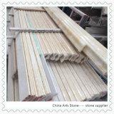 Les produits extérieurs solides de marbre artificiels pour la partie supérieure du comptoir, dessus de vanité, selle et ainsi de suite