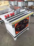 Hq50s manuelle hölzerne Holzbearbeitung-innovative Banderoliermaschine