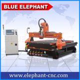 Router do CNC do ATC Ele-1325, máquina do gravador do CNC do ATC para a venda