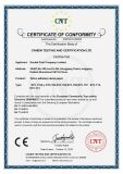 Ce/RoHS/Reach Huid het Veilige Document van de Tatoegering van Inkjet/van de Laser Tijdelijke