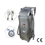 縦E軽いIPL RF Shrの皮の若返り機械(Elight02)
