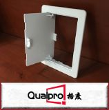 Haltbare ABS/PS Plastikdecke oder Wand-Inspektion-Tür AP7611