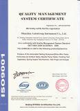 IEC60950低下の球の衝撃強度のテスター