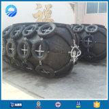 Cuscino ammortizzatore pneumatico di gomma usato chiatta da vendere