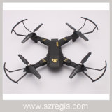 Fernsteuerungs-RC Hubschrauber Qualität faltender der örtlich festgelegten Vier-Mittellinie Flugzeug-
