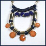 De nieuwe Juwelen van de Manier van de Halsband van het Ontwerp van het Punt Elegante