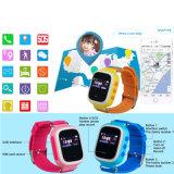 Nette Kinder GPS-Verfolger-Uhr mit PAS-Funktion (Y7S)