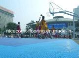 Suelo del deporte de Nicecourt para el profesional y el aficionado