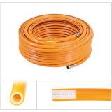 PVC管/8.5mmは高圧スプレーのホースを編んだ