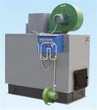 Отработанный вентилятор топления RS с сертификатом SGS для парника