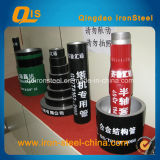 Carbon laminado en caliente Seamless Steel Tube para Line Pipe